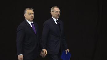 Megkerülte Pintér Sándor a kérdést Orbán Viktor átvilágításáról