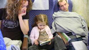 Már rövid távú repülőutakon is netezhetsz