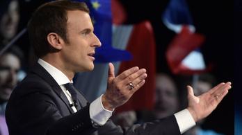 Az orosz hekkerek a francia elnökválasztásba is beavatkoztak