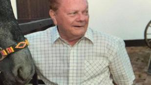 A kórházból tűnt el egy férfi Budapesten