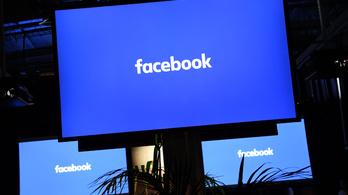 A Facebook elfoglalná a tévénket is