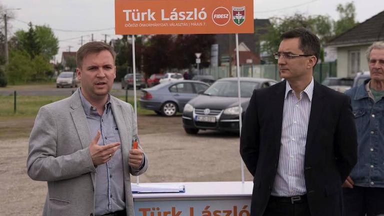 Nagyobb arányban nyert a Fidesz Debrecenben, mint legutóbb