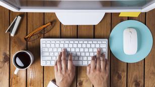 Így segít az Excel az életmódváltásban