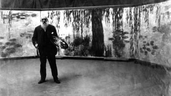 Monet-ról nevezték el az impresszionizmust, mégis az amerikaiak tették újra naggyá