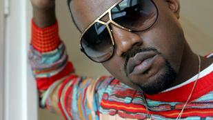Kanye West emberundorától lett szomorú hely az internet