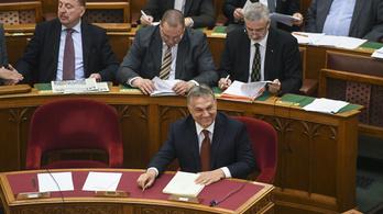 Soros-maffiázva, moszkvázva értékelte Orbán a nemzeti konzultációt