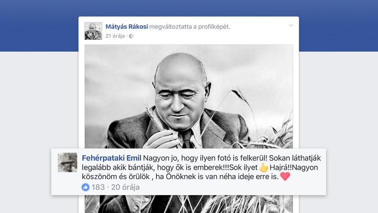 Trollokat szabadítottunk Szálasira, Rákosira és '56-ra