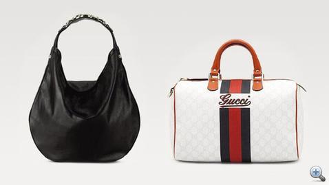250cba3a9cbe ... például nem veszi meg a giga Gucci-feliratú táskát, helyette jelöletlen  szuperminőséget vásárol tízszeres áron. A trend az autókra is igaz.