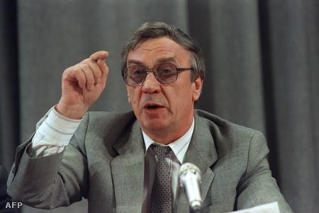 Gennagyij Janajev