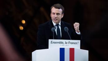 Egy zongorista lett Franciaország új elnöke?