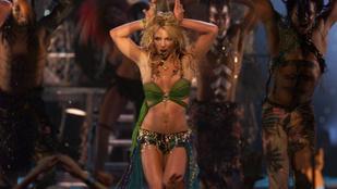 Eladóvá vált Britney Spears ikonikus ruhakollekciója