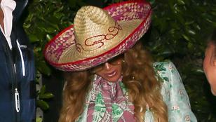 Beyoncé hasa eltűnt!
