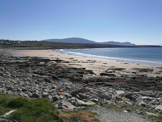 Íme az új Dooagh Beach