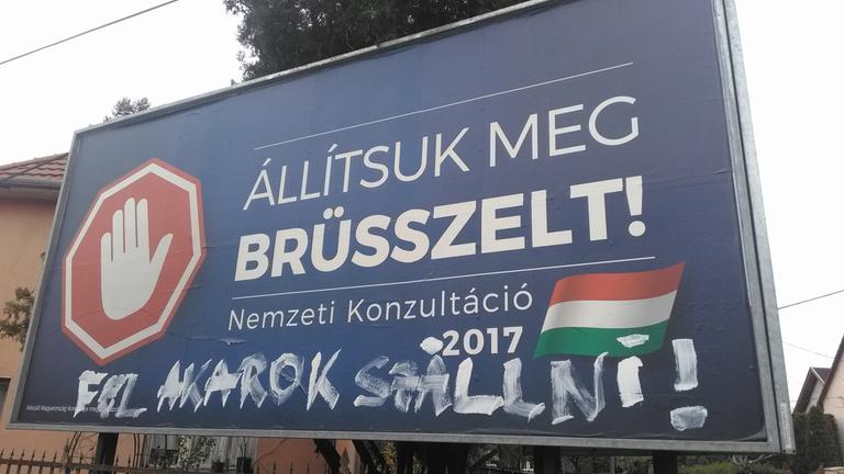 Jé, már nem olyan fontos Brüsszelt megállítani
