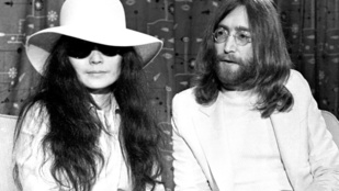 Valóban 30 ezer dollárt rejt John Lennon egykori lakása a Dakota-házban?