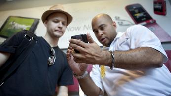 Androidos appok százai kémkednek ultrahanggal