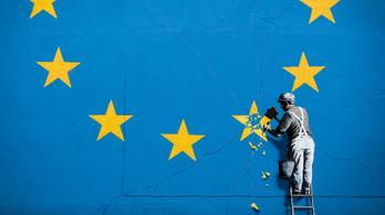 Banksy-nek most lett elege a Brexitből?