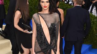 Kendall Jenner szeretné, ha sokkal szexibben fotóznák