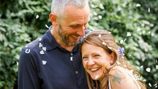 Felesége holttestével élt 6 napig