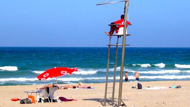 Spanyolország idén is tarol legtisztább, legszebb vizű strandjaival