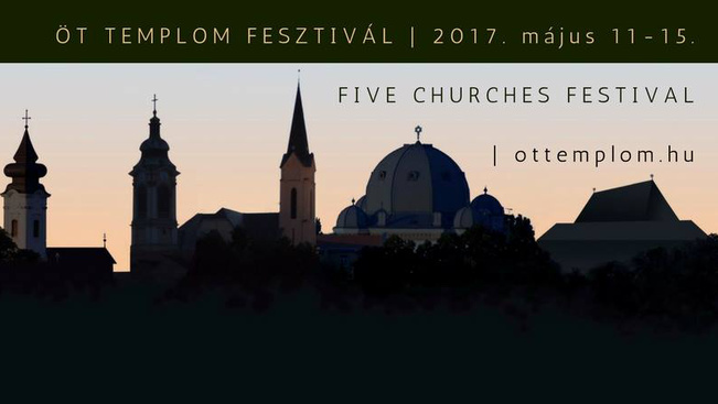 """Öt templom fesztivál a """"világ leghosszabb utcáján"""""""