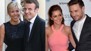 Az új francia elnök a leginkább egy One Direction-tagra emlékeztet