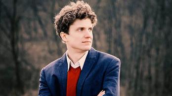Fejérvári Zoltán nyerte a Montréali Nemzetközi Zongoraversenyt