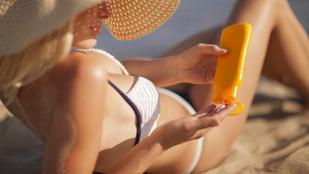 Ezeket a naptejeket használják a bőrgyógyászok