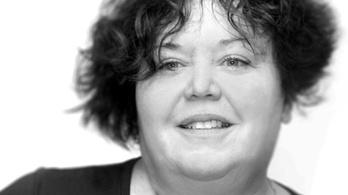 Barda Beáta a Trafó új ügyvezető igazgatója