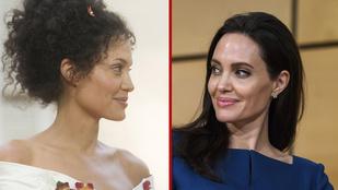 Angelina Jolie is játszott nemfehér szerepet úgy, hogy abból nem lett óriásbotrány