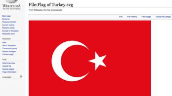 Ankara kész feloldani a Wikipédia blokkolását