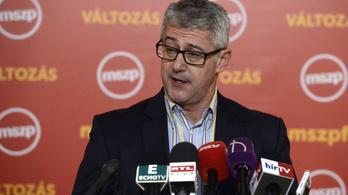 Az MSZP egy csomó sajtóterméket bojkottál a jövőben