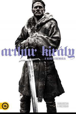 arthur király