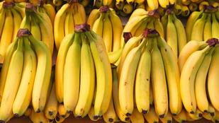 Ne lepődj meg, biztonságosabb a fairtrade és a bio banán