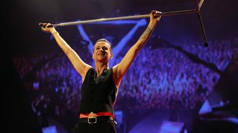 Visszatér Budapestre a Depeche Mode