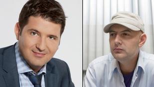Hajdú Péter: Vujity Tvrtko nem a Heti Naplóhoz lett leszerződtetve