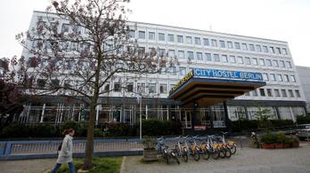 Véget ér Észak-Korea szállodabiznisze Berlin központjában
