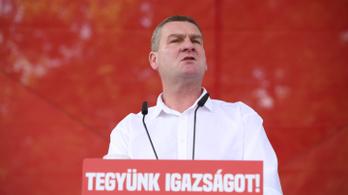 Botka: Nem indulhatnak azok, akik miatt 2010-ben a Fidesz győzött