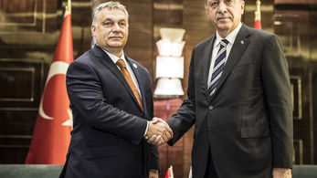 Putyinnal és Erdogannal is találkozhat Orbán Pekingben