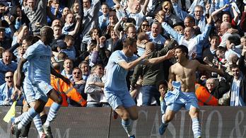 Ötéves a Premier League legelképesztőbb bajnoki finise