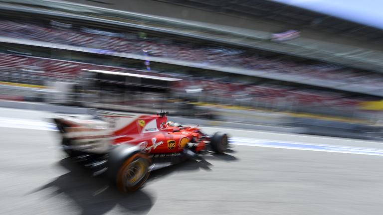 Végre összejöhet a Hamilton-Vettel-harc