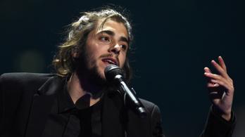 Megdöbbentő: Jazzénekes nyert az Eurovíziós Dalfesztiválon!