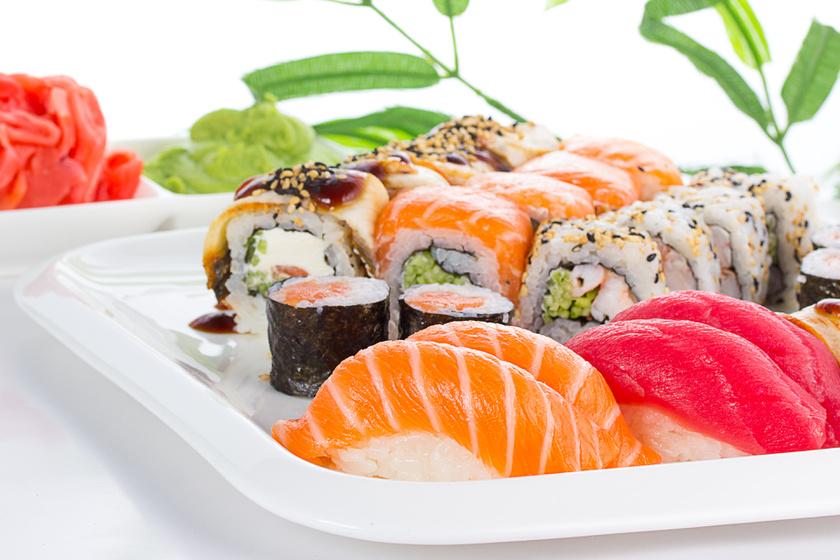 sushi-tal