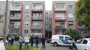 Feladta magát a csepeli gyilkossággal gyanúsított férfi