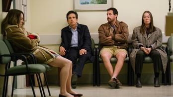Színészkedő Adam Sandlerre fognak gerjedni a filmrajongók