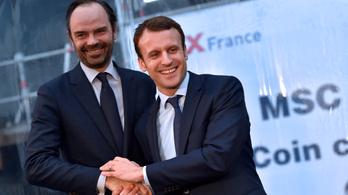 Jobboldali politikust kért fel kormányfőnek Macron
