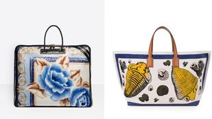 Mutatjuk a nyár legnagyobb táskatrendjeit!
