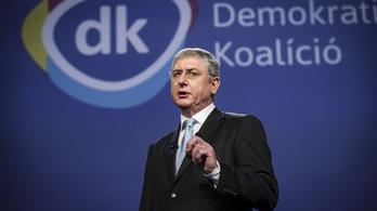 Gyurcsány óriási konteót adott elő Orbán titkos svájci bankszámlájáról