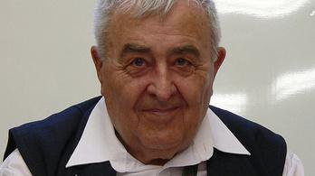 Kallós Zoltán Europa Nostra-díjat kapott