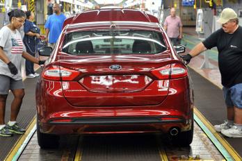 Minden tizedik dolgozóját elbocsátja a Ford?